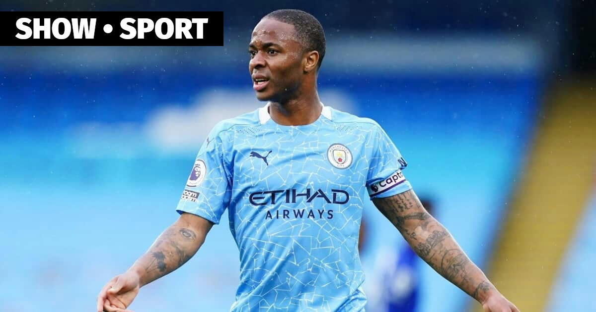 Barcelona want to sign Sterling — manchester-city, epl, barcelona
