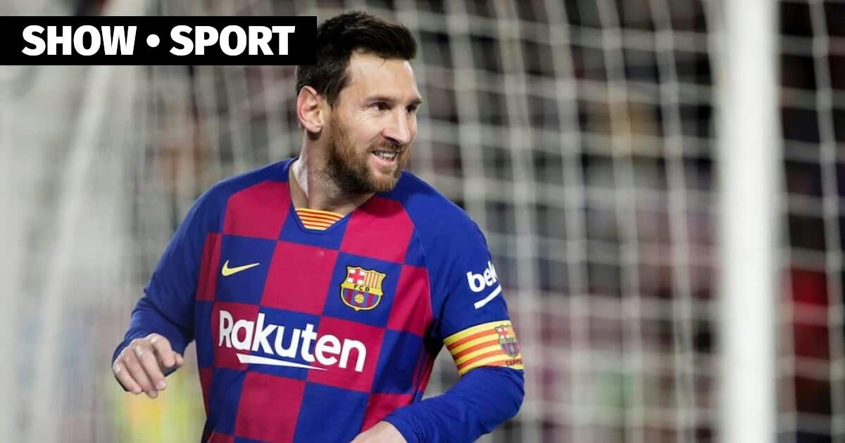Messi Arrived At The Base Of The Leopards To Take The Test For The Coronavirus Suarez Was Present Barcelona Messi La Liga