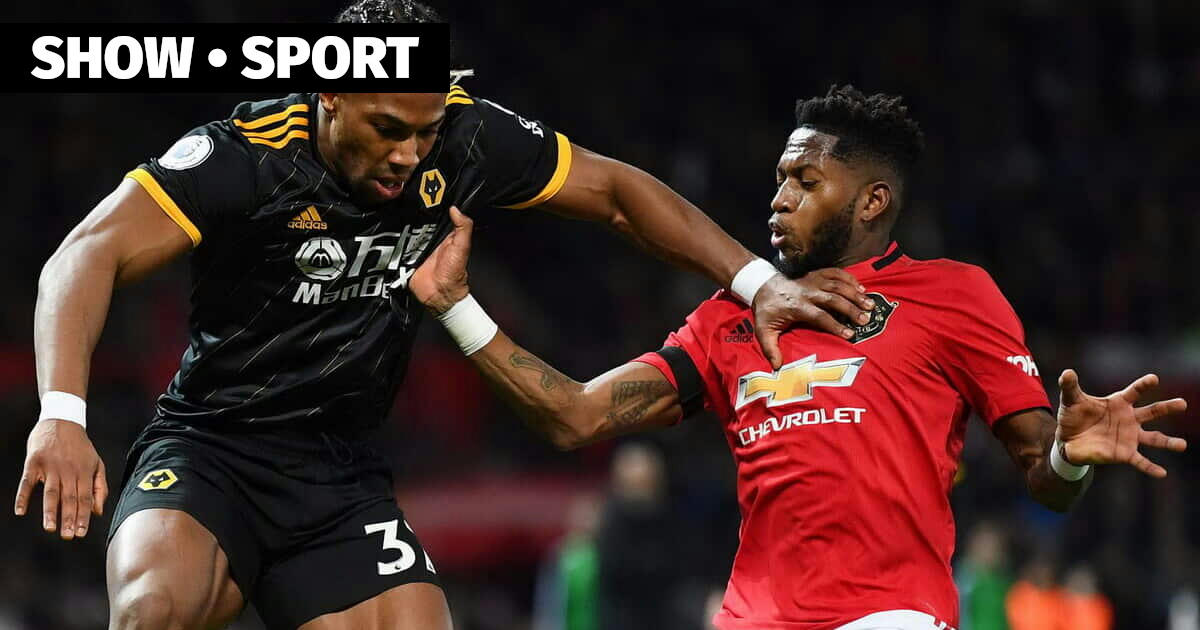 Adama Traore Puts Baby Oil On His Hands To Make It Harder For Opponents To Grab Him Epl Injuries Wolves