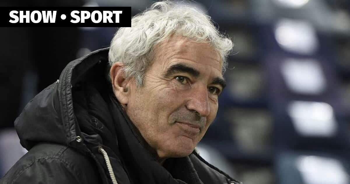 Domenech Will Lead The Nantes He Has Not Coached For 10 Years Fc Nantes Ligue 1