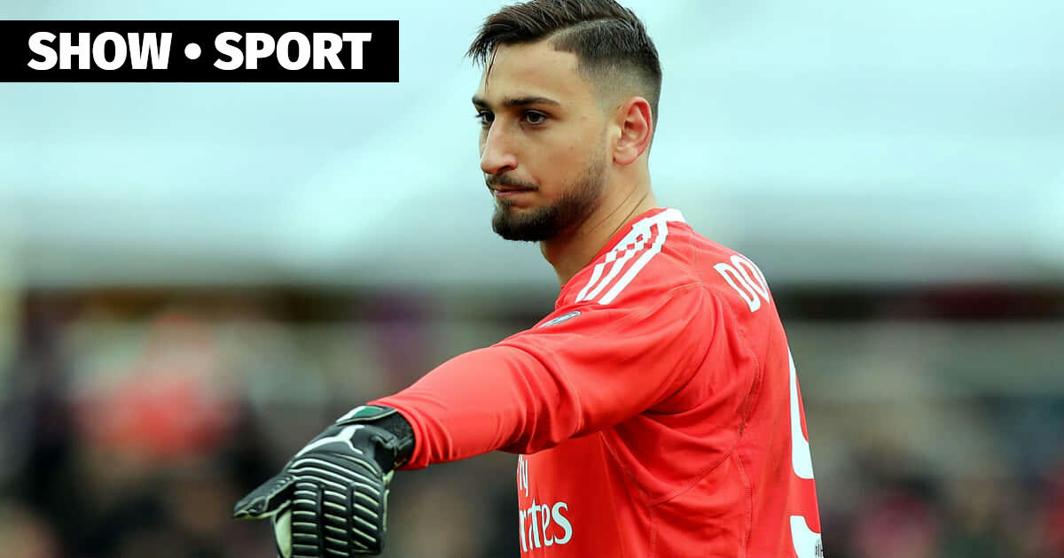 PSG do not give up trying to buy Donnarumma from Milan ...